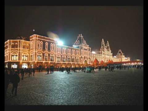Meie Mees  Moskva