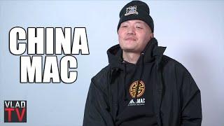 China Mac: Cassidy vs Arsonal was