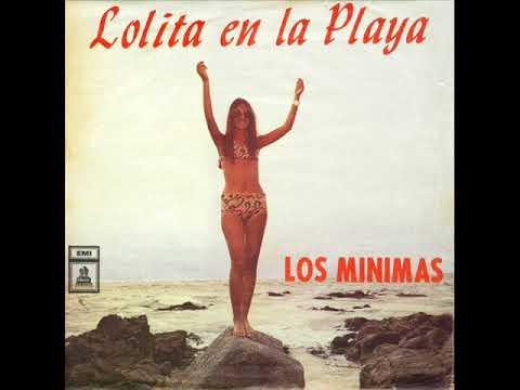 Los Minimas - Lolita en la Playa (Full Album 1970)