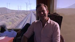 Travel to Africa with Scenic | Blue Train