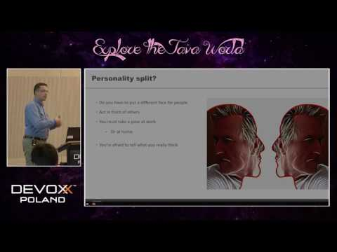 Devoxx Poland 2016 - Michal Gruca - Continuous improvement, developing yourself and others