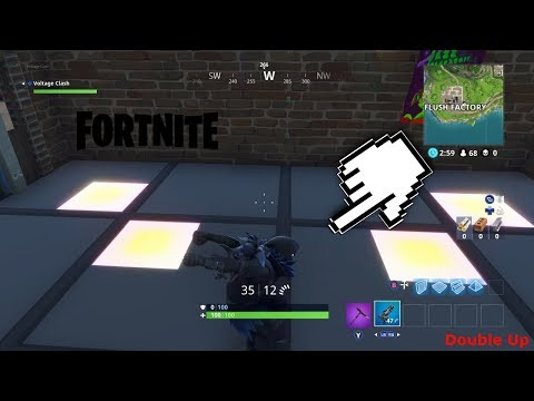 How To Find The 3 Dance Floors In Fortnite Battle Royale