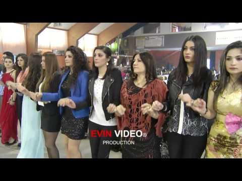 حفلة زواج # 2  10 03 2013   NIENBURG   Kurdische Hochzeit Kurdish Wedding Dügün