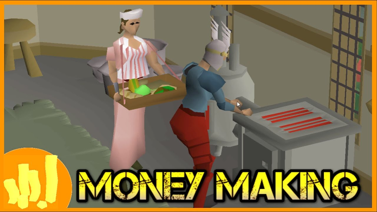 P2p money making osrs / FOREX Trading