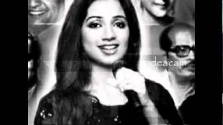 Vida Parayukayano ... [ ♥ Shreya Ghoshal ♥ ]