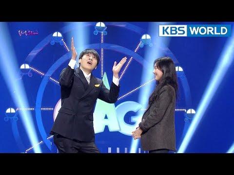 The Participation Show I 올라옵Show [Gag Concert / 2018.04.07]