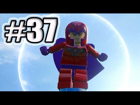 Lego Marvel Super Heroes 37 That Sinking Feeling