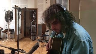 Gambar cover Ryley Walker live 2016 | 2 Meter Session #1583 | 5 songs