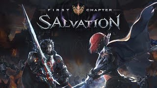 Lineage II Salvation First Chapter Trailer