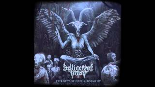 Belligerent Intent - The Serpent Lord Enthroned