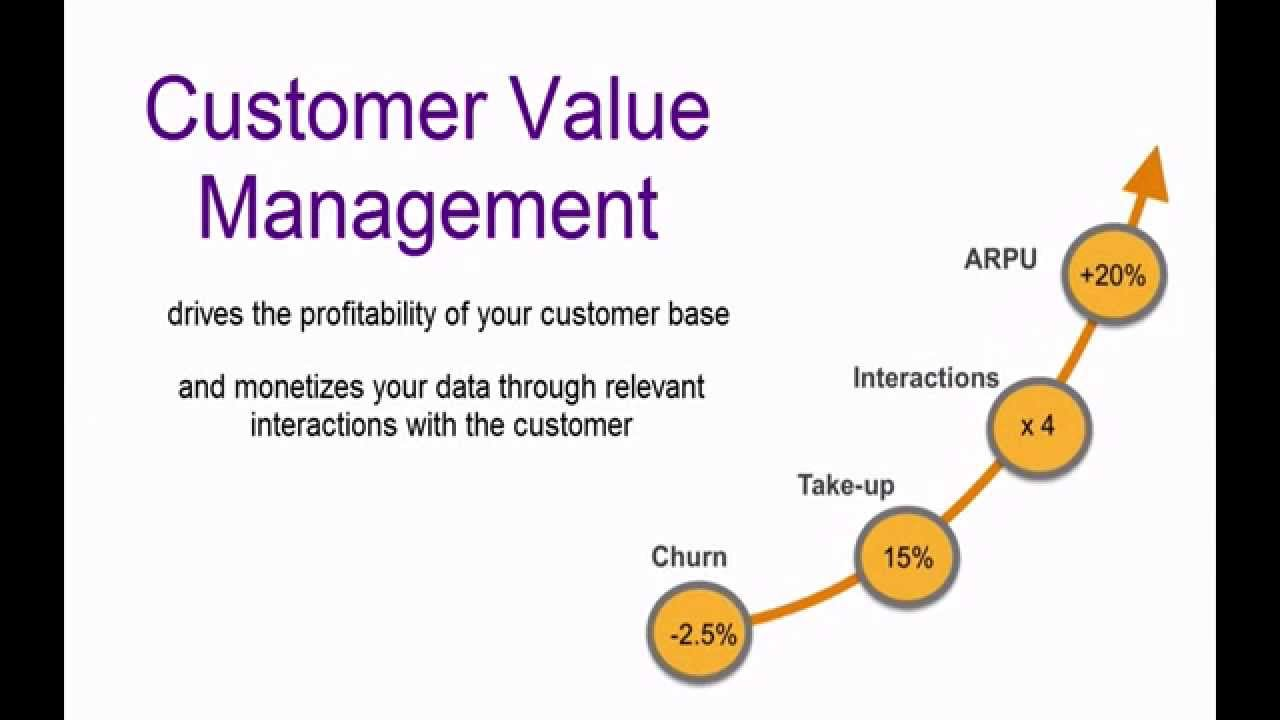managing customer value What customers value in a product or service can be hard to pin down  to help companies think about managing the value side of the equation more  the elements of value have an .
