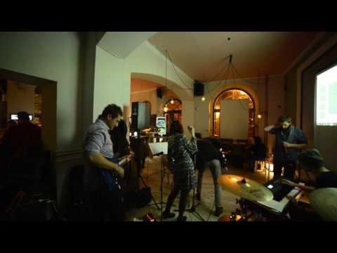 The Shuffe Band Karaoke Live Wrocław
