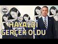 İmane Elbani ve Murat Yıldırım'ın Göçek Tatil'inden Aşk Pozu!