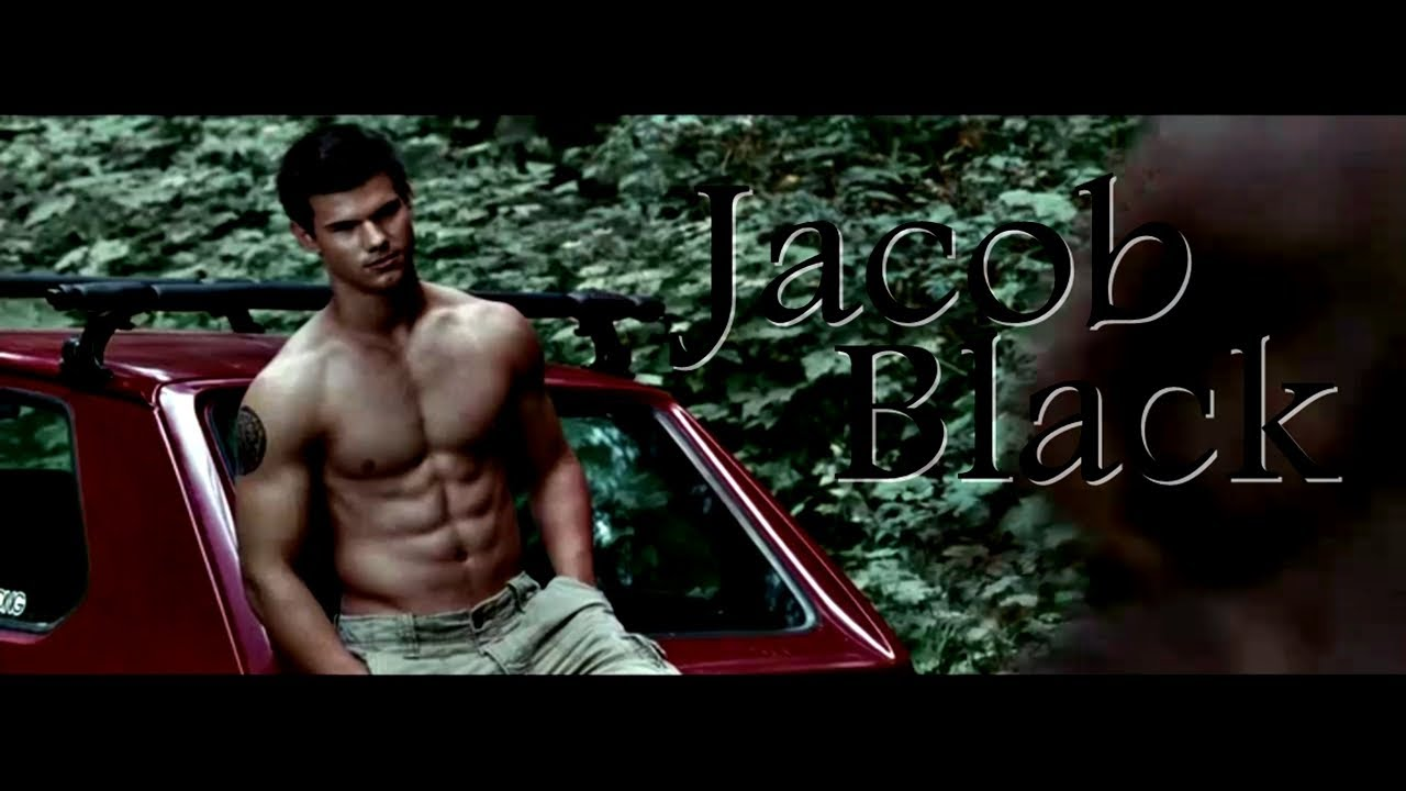 JACOB BLACK - The Beas...