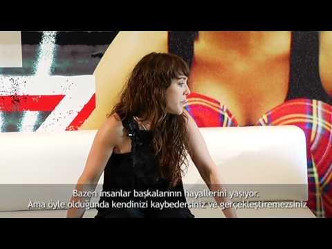 ZAZ Efes Pilsen'le İstanbul'da. (VNR)