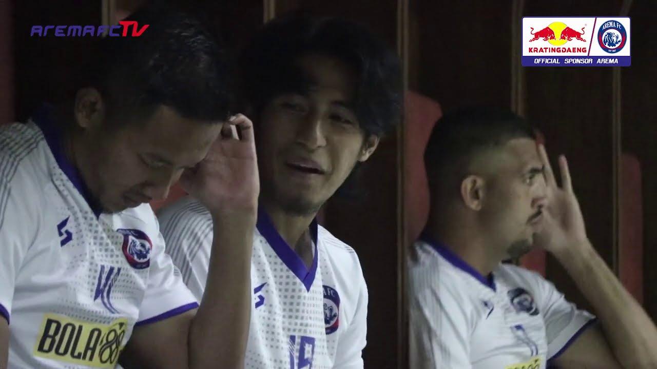 Di Balik Arena: Latih Tanding Bareng Madura United