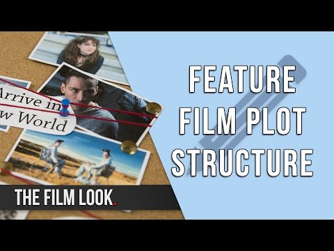 Structure Your Film Like The Pros!   The Film Look