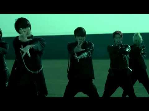 ارواع اغنية كورية رهيييييبة مع رقصة تحرك المشاعر ........ the best korean song