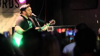 Front Porch Step: Drown - Live in Toronto