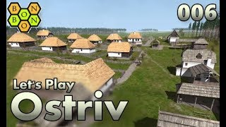 Download Video Ostriv - Let's Play - #006 - The first harvest MP3 3GP MP4