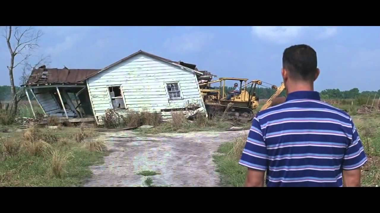 Forrest Gump: Re Score - Jenny's Death - YouTube - photo#22