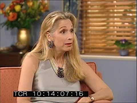 Lady Colin Campbell - interview - Gloria Hunniford - 1998