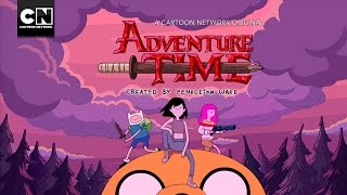 Stakes Opening | Adventure Time | Cartoon Network