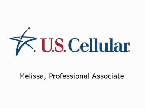 USCellular.jobs Podcast Melissa