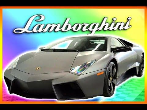 I BOUGHT A BRAND NEW LAMBO!! 1000+ HP
