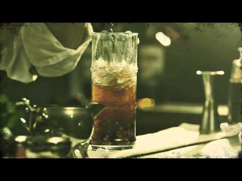 Lamb's Navy Rum, a drink of True British Character