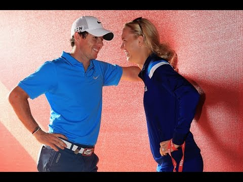 Rory McIlroy says breaking up with Caroline Wozniacki helped his golf game
