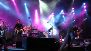 Modest Mouse - Tiny Cities Made of Ashes (7/22/2015 Prospect Park)