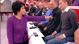 Л1 , ЛЭК , СПб –Обманутые дольщики Л1 с Варшавской - Открытая студия