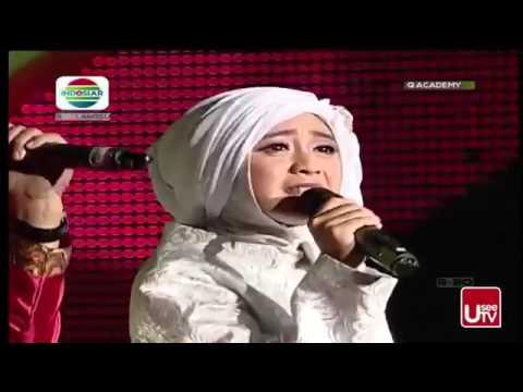 IRWAN & EGA 'Haram' (Roma Irama)