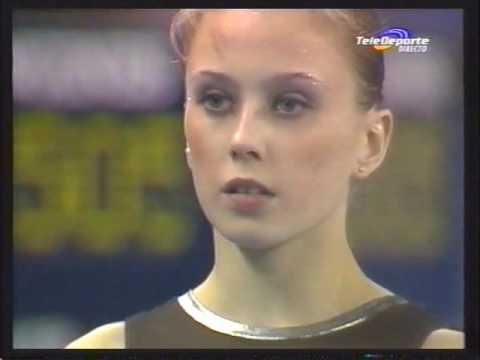 2002 gimnasia artistica mundial Debrecen   finales