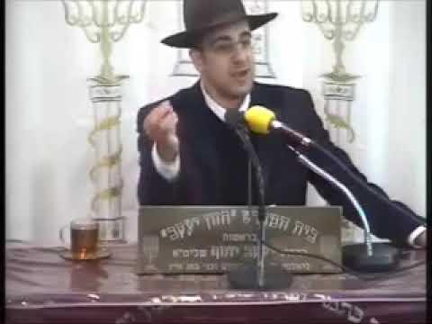 הרב מאיר אליהו - דיסק 12 - שבת המלכה - לימוד תורה בשבת