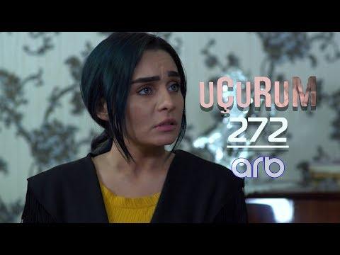 Uçurum (272-ci Bölüm) - TAM HİSSƏ