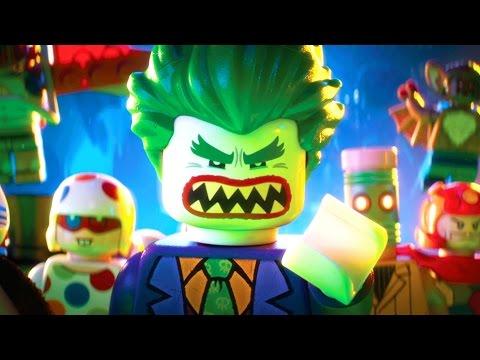 O JOGO DE LEGO BATMAN O FILME - LEGO DIMENSIONS BR #37 (EXTRAS)