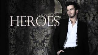 Ricky Mata - Heroes (Mans Zelmerlow Cover)