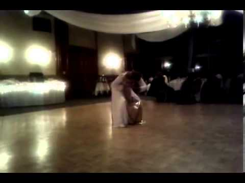 Leslie Parra Praise Dance - I Stand in Awe of You