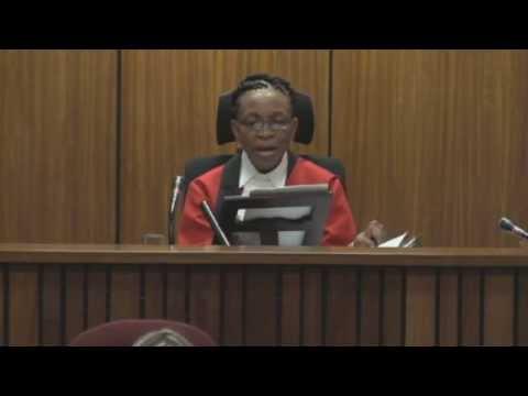Oscar Pistorius sentenced to five years in prison for Reeva Steenkamp killing - Truthloader