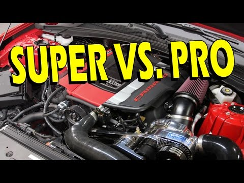 Why I Picked a ProCharger Supercharger - Drive with Lethal #30