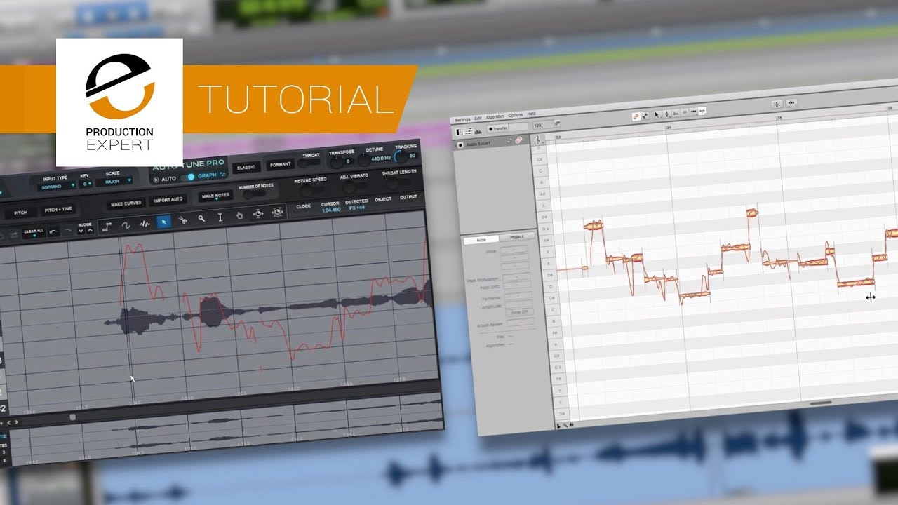 Our Top 10 List Of Tuning & Pitch Correction Plug-ins You