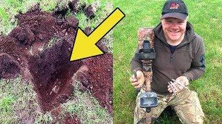 Dieser Mann erhielt über 2 Millionen Euro für seine erstaunliche Entdeckung!