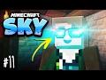 NEUE AUSRÜSTUNG für die #FromTheFuture ZEITUNG! ★ Minecraft: SKY - #11 | HerrBergmann