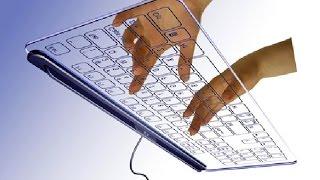 Изучаем клавиатуру  Урок 1