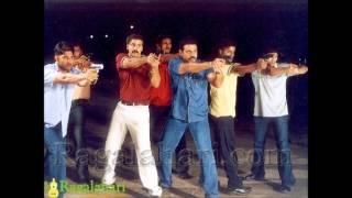 Gharshana Movie song (The Encounter Music Bit ).
