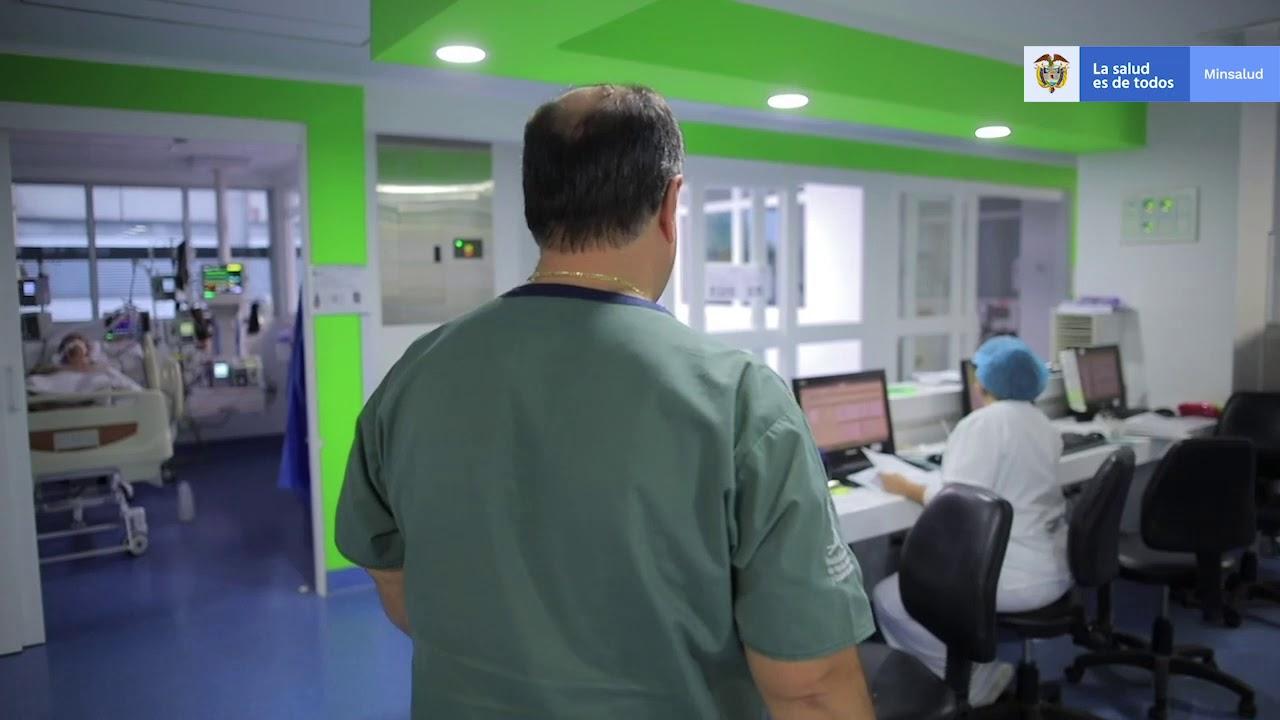 ¿Qué es una unidad de cuidado intensivo?