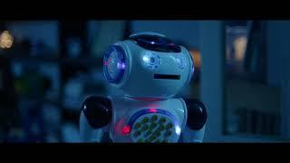 Sufletul Robotelului de la Noriel