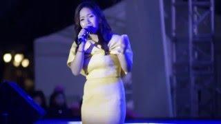 Quê tôi - Thùy Chi (live)